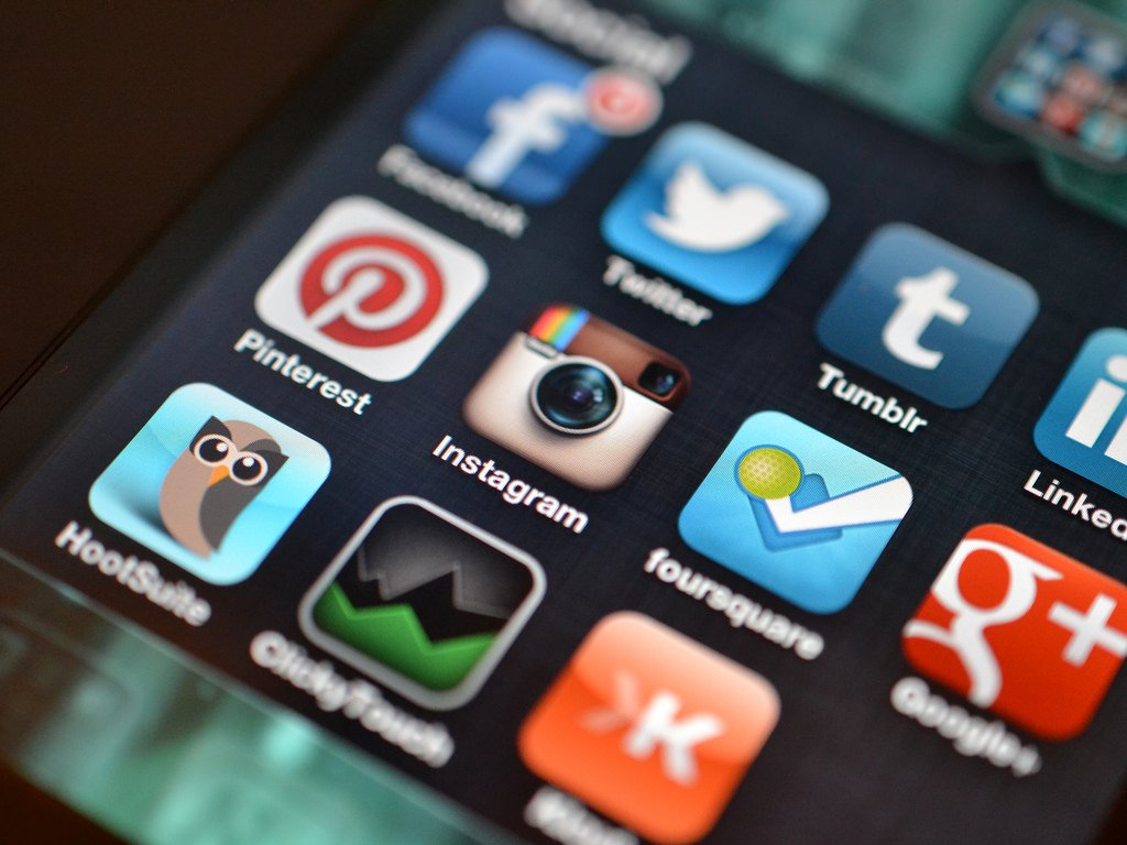 Firemní profily i na Instagramu